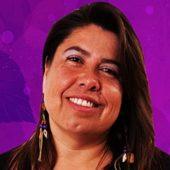 Claudia Mix diputada distrito 8