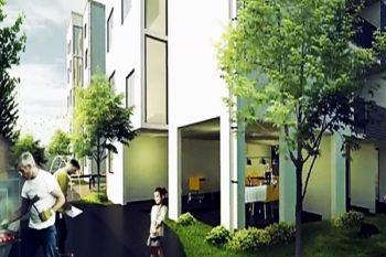 Como nace la iniciativa del Alcalde de Recoleta de lanzar la inmobiliaria popular POR NOLBERTO SALINAS.