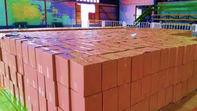 gobierna entrega recursos a municipios para ayudar familias en vulnerabilidad por pandemia coronavirus
