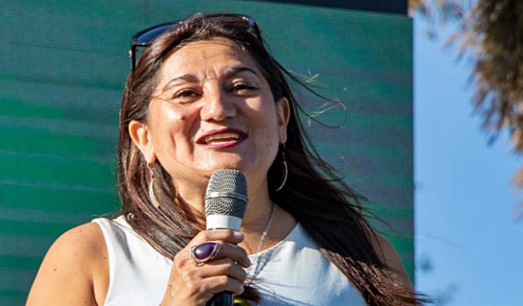 conozca los candidatos elecciones municipal 2021 comuna de Maipú